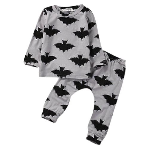 Batmans Clothing Set