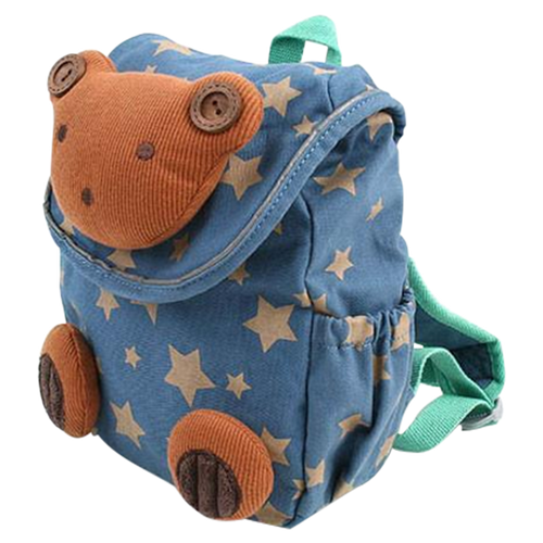 Bear & Stars Backpack