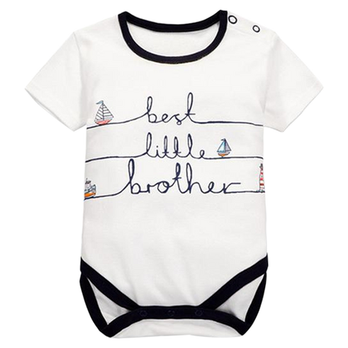 Best Little Brother Bodysuit