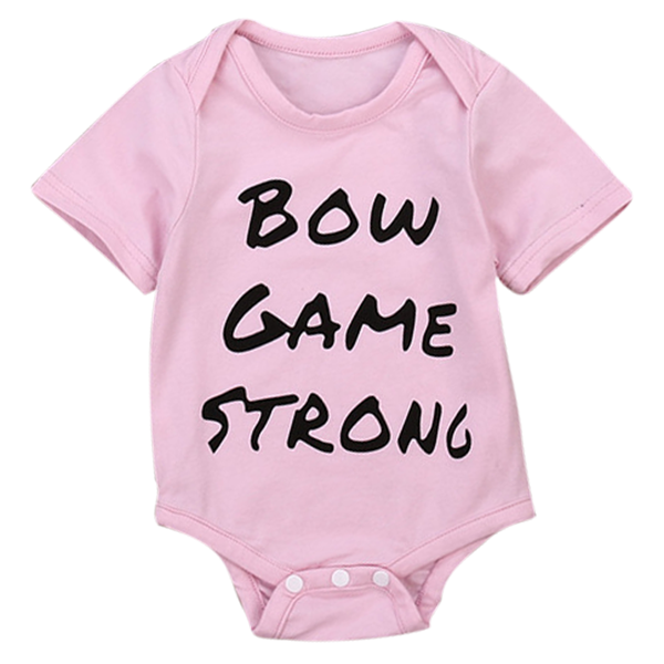 Bow Bodysuit