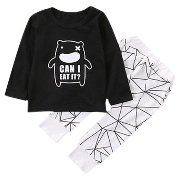 Can I Eat It Clothing Set