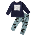 Cat & Horse Clothing Set