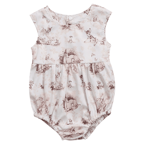Little Bambi Playsuit