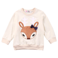 Deer Sweatshirt