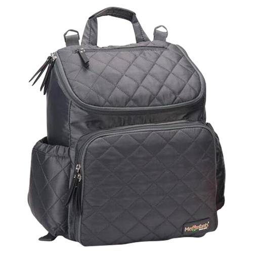 Fashionable Ergonomic Diaper Bag