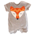 Fox Face Bodysuit