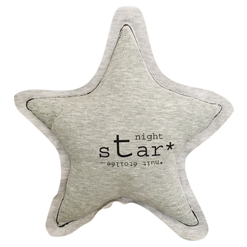 Glow In The Dark Star Cusion