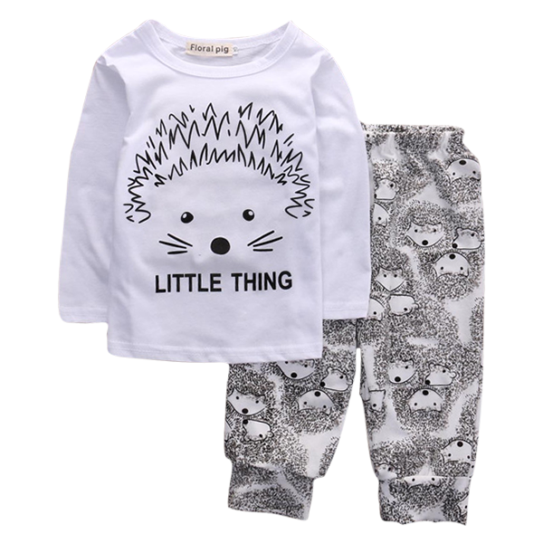Little Thing Clothing Set