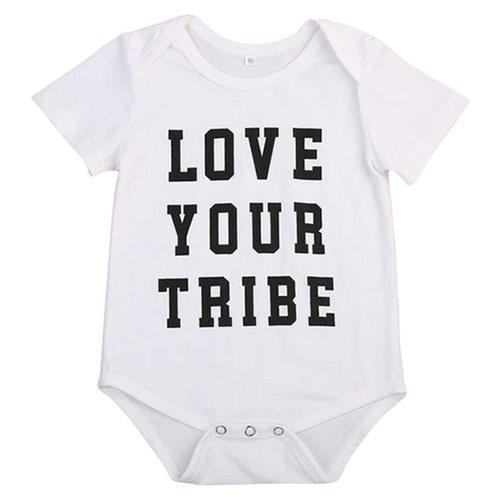 Love Your Tribe Bodysuit