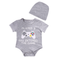 Player 3 Bodysuit