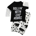 Rolling Clothing Set