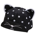 Cute Cat Baseball Hat