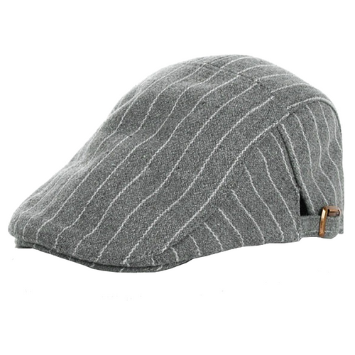 England Striped Hat