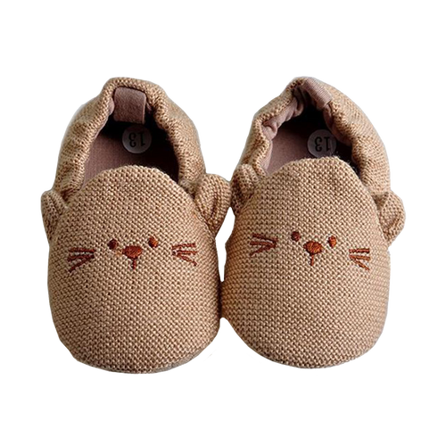 Baby Knitted Shoes