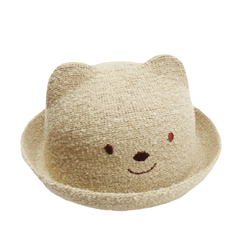 Baby Straw Hats