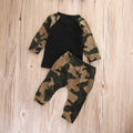 Army Clothing Set