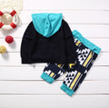 Autumn Baby Boy Clothing Set