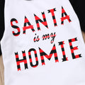 Santa is My Homie