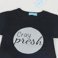 Cray Presh Clothing Set