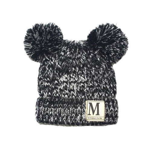 Bear Winter Hat