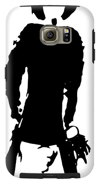 Barella Girl - Fashion Fashion - Phone Case