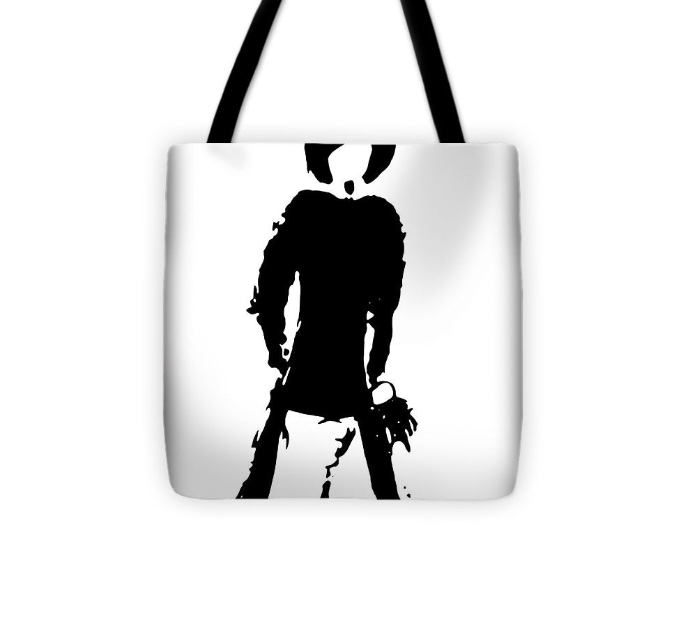 Barella Girl - Fashion Fashion - Tote Bag