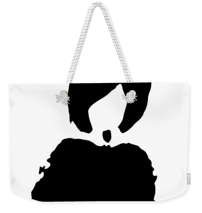 Barella Girl - Fashion Fashion - Weekender Tote Bag