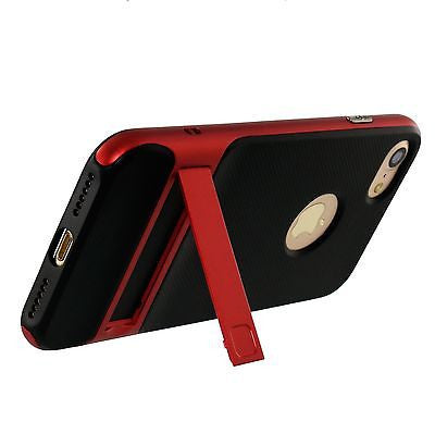 IPHONE 7 AND 7 PLUS G8 COMBO SLIM KICKSTAND PROTECTIVE CASE USA Seller