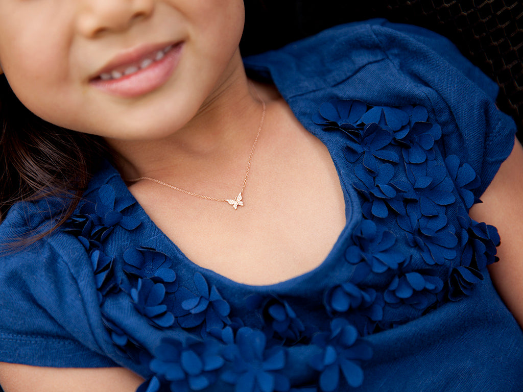 Children's Collection | The Storm | Fine Jewelry