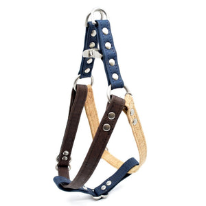 Austin Cork Dog Harness - Hoadin