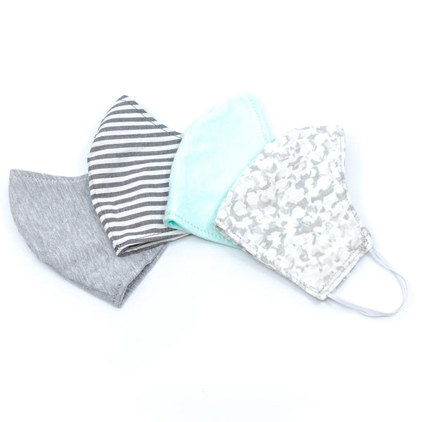 Cotton Washable Face Masks - Hoadin