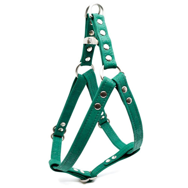 Emerald Cork Dog Harness - Hoadin