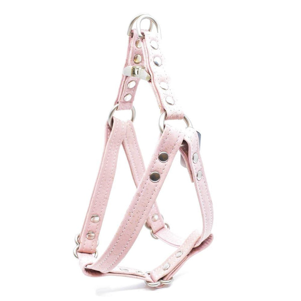 Pink Cork Dog Harness - Hoadin