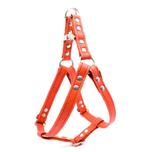 Red Cork Dog Harness - Hoadin