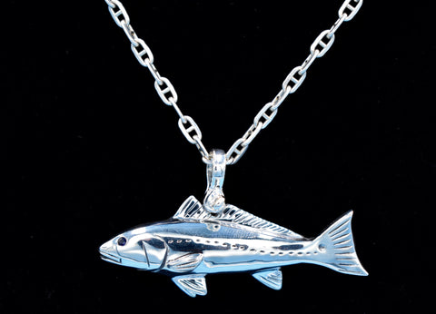 redfish jewelry