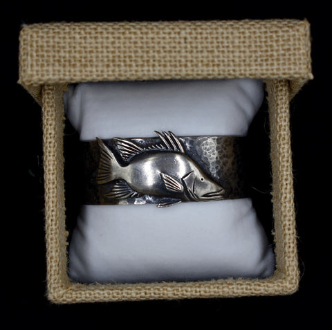 Men's Hogfish Cuff