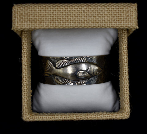 Mens Grouper Cuff
