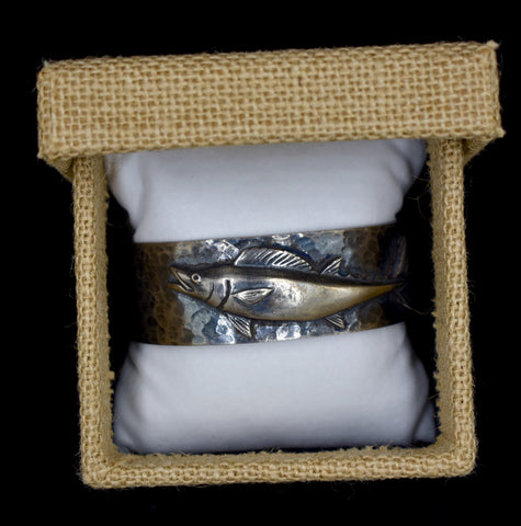 Men's Wahoo Cuff