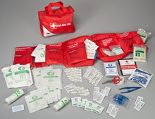 Family First Aid Pack