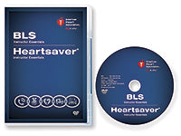 Basic Life Support (BLS)/Heartsaver® Instructor Essentials Course DVD
