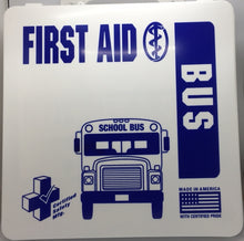 24PW - School Bus First Aid Kit (S203-099)