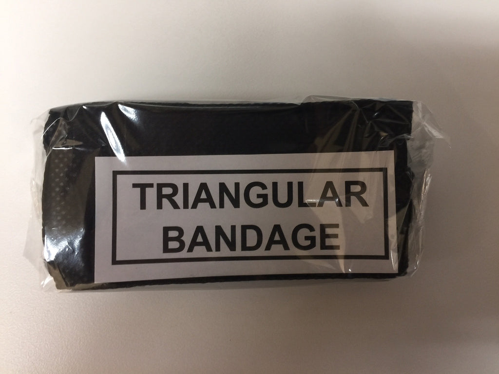 Triangular Bandage - O/W (211-037)