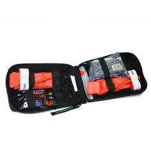 Officer Medical Kit Black (Empty) IFAK