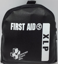 XLP - Police Bicycle Patrol First aid kit 612-071