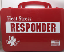18PR - Heat Stress Relief Poly Red K613-040