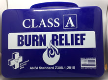 18PN - Class A Burn Kit Poly Navy K616-017