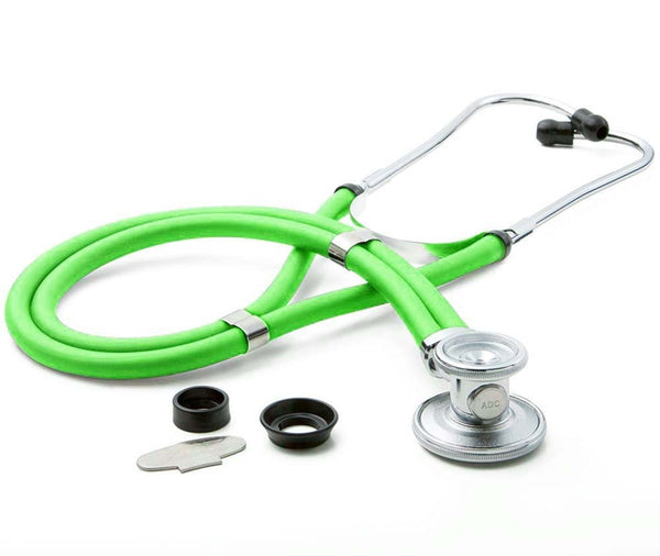 ADC Adscope® 641 Sprague Stethoscope (25 Colors)