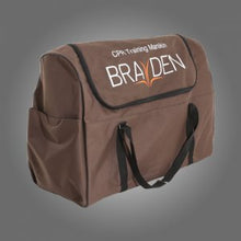 Brayden Trolley Bag for 4 Manikins IM13-SA16