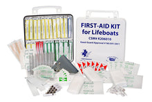 First Aid Kit for Lifeboats 206-010 Coast Guard Approval #160.041/20/1