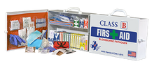Class B & BBP 75H First Aid Kit